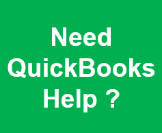 Kathy Hahn for QuickBooks Help